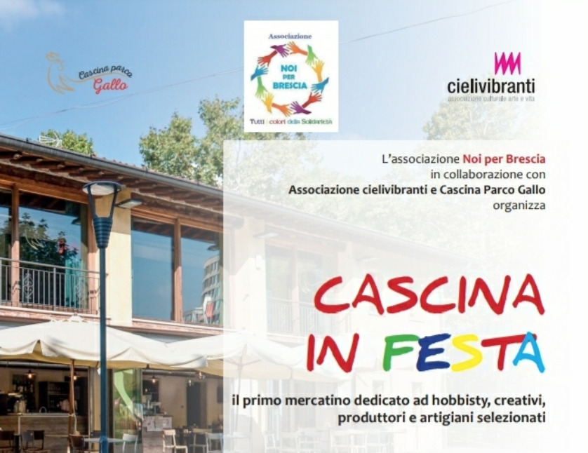 Cascina in Festa | Brescia